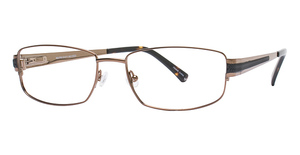 Revolution Eyewear REV702 Cocoa