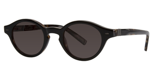 John Varvatos V756 Black  01
