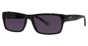 John Varvatos V904 Black  01