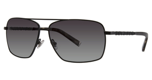 John Varvatos V759 Black  01
