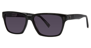John Varvatos V905 Black  01