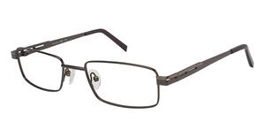 Van Heusen Terrance Eyeglasses