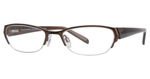 Aspex T9883 HAZEL & DARK BROWN