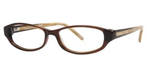 Aspex S3225 Clear Brown/Lgt,Drk Beige