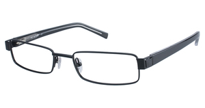 A&A Optical I-43 12 Black