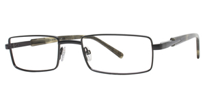 A&A Optical I-297 12 Black