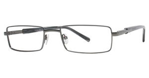 A&A Optical I-297 Gunmetal