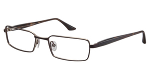 A&A Optical I-6 Brown