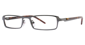 A&A Optical Freedom Gunmetal