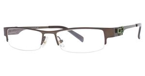A&A Optical Borneo Brown