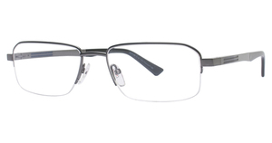 A&A Optical Monarch Gunmetal