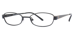 A&A Optical Norah Black  01