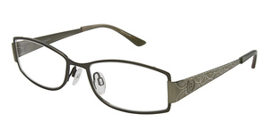 Bogner 732004 Prescription Glasses