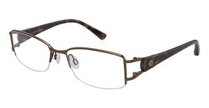 Bogner 732019 Prescription Glasses