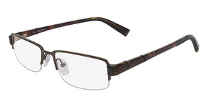 Nautica N7193 Satin Brown