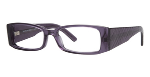Burberry BE2080 Transparent Violet