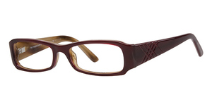 Burberry BE2043 Violet/Light Brown Horn
