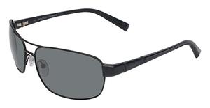 Nautica N5061S 01 Satin Black