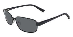 Nautica N5062S 01 Satin Black