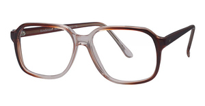 Boulevard Boutique 1003 Brown Fade