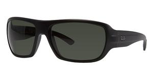Ray Ban RB4150 Matte Black 5364