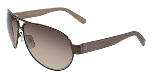 Calvin Klein CK7268S Brown