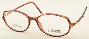 Silhouette 1899 Prescription Glasses