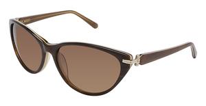 Lulu Guinness L512 Thelma Sunglasses