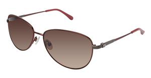 Lulu Guinness L509 Sunglasses