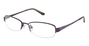 Lulu Guinness L703 Prescription Glasses