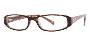 Daisy Fuentes Eyewear Daisy Fuentes Natalie Eyeglasses