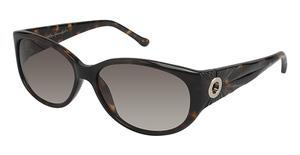 Lulu Guinness L510 Isabella Sunglasses