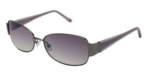Lulu Guinness L506 Millie Sunglasses