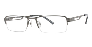 Magic Clip M 393 Eyeglasses