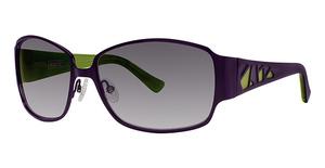 Kensie pieces of me Sunglasses