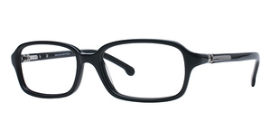Brooks Brothers BB 731 12 Black