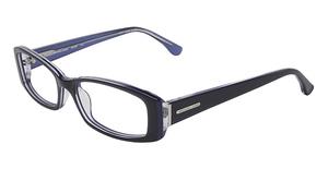 Michael Kors MK220 Blue 092