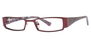 A&A Optical Zuma Beach Burgundy