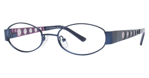 A&A Optical San Sebastian Blue 092