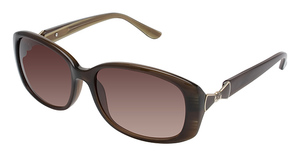 Ted Baker B488 Jane Brown Horn