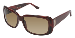 Ted Baker B485 Colleen Red Horn