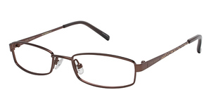 Ted Baker B914 Brown/Light Brown