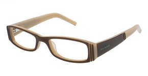 Ted Baker B839 Brown/Cream
