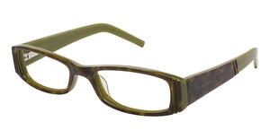 Ted Baker B839 Tortoise/Lime
