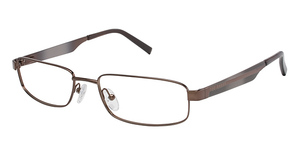 Ted Baker B198 Brown