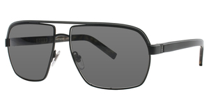 John Varvatos V758 Black  01