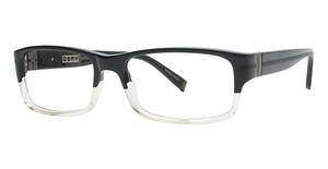 John Varvatos V339 Black  01