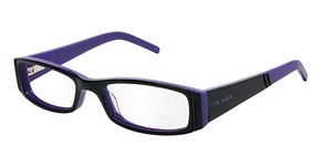Ted Baker B839 Ebony/Purple