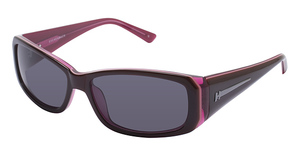 Humphrey's 588000 Bordeaux/Pink