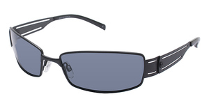 Humphrey's 586026 MATTE GUNMETAL POLARIZED